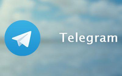 CANAL DE NOTICIAS TELEGRAM